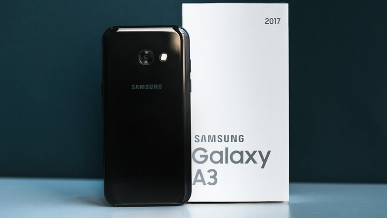 AndroidPIT Samsung Galaxy a3 2017 4776