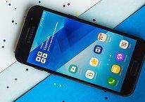 Galaxy A7 (2017) está recebendo o Android Oreo no Brasil