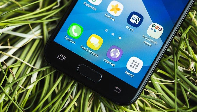 Samsung Galaxy A5 (2018): First tech specs surface