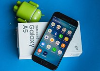 Android updates for Samsung Galaxy A series: the complete list