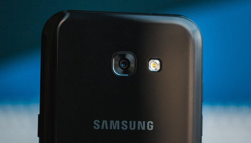 A série Galaxy A está cada vez mais parecida com a Galaxy S