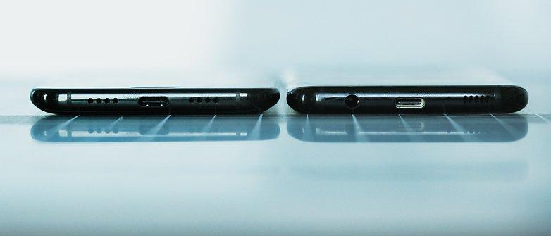 AndroidPIT Samsung Galaxy s8 vs xiaomi mi 6 6932
