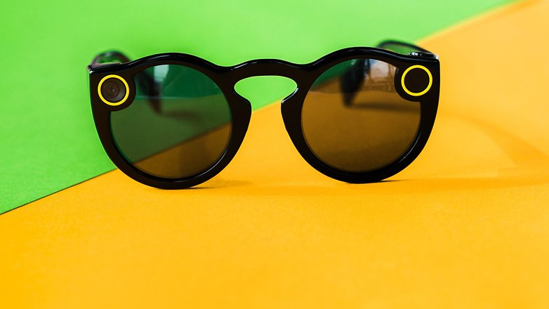 AndroidPIT snapchat spectacles 9902