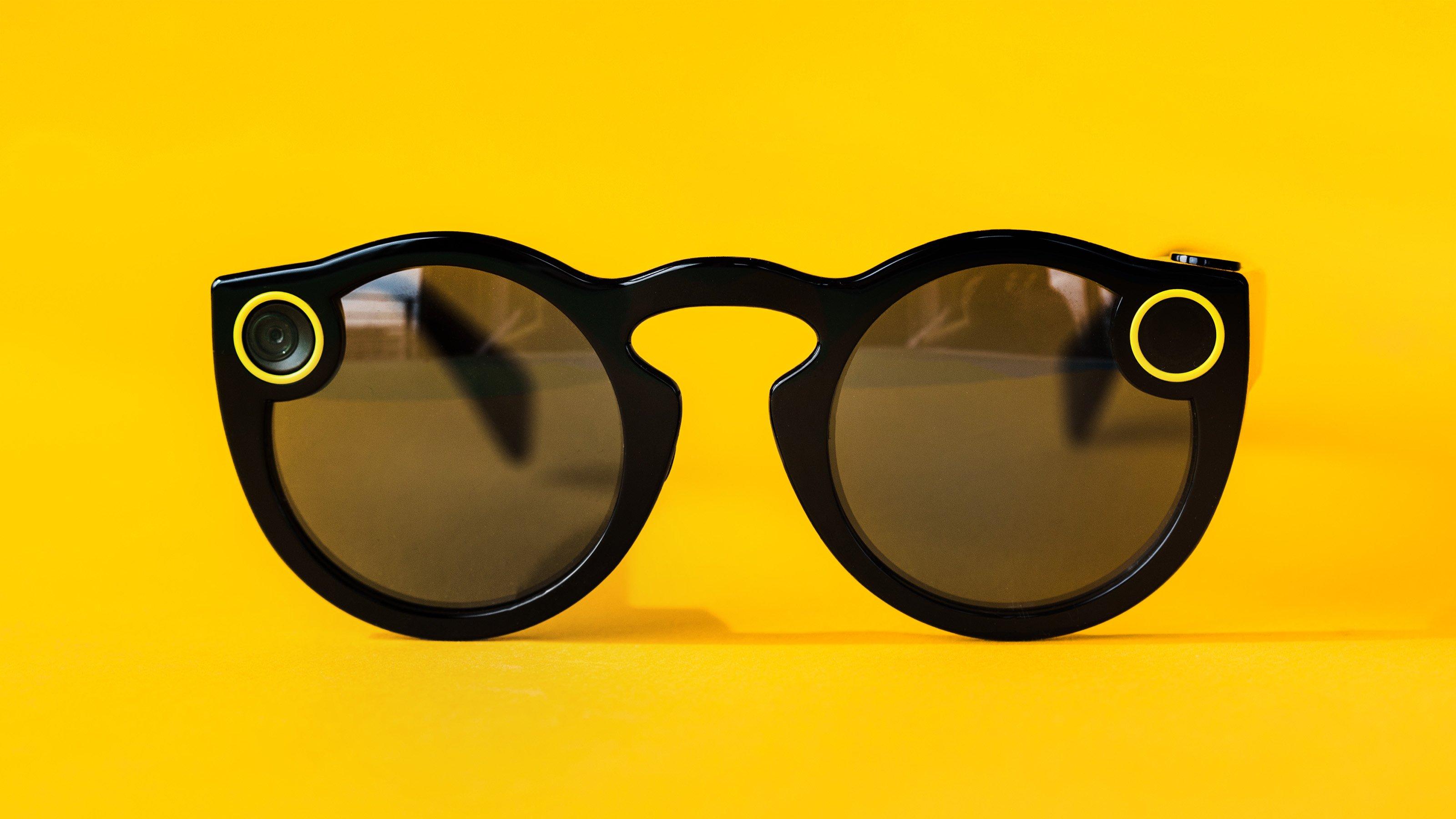 91a2076e1ef07f Test des Snapchat Spectacles   enfin un wearable qui offre du fun    AndroidPIT