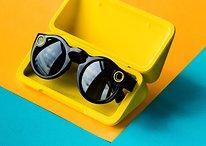 Snapchat Spectacles: Das sagt die AndroidPIT-Community zu der Kamerabrille