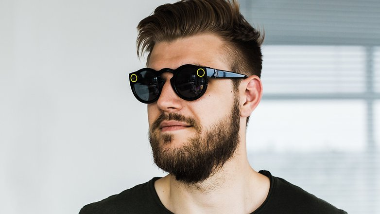 AndroidPIT snapchat spectacles 9916