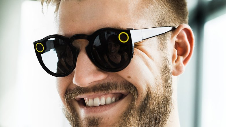 AndroidPIT snapchat spectacles 9920