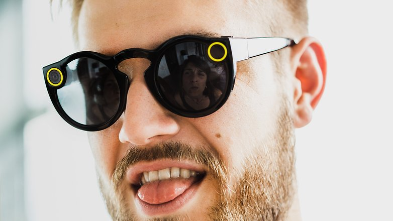 AndroidPIT snapchat spectacles 9924