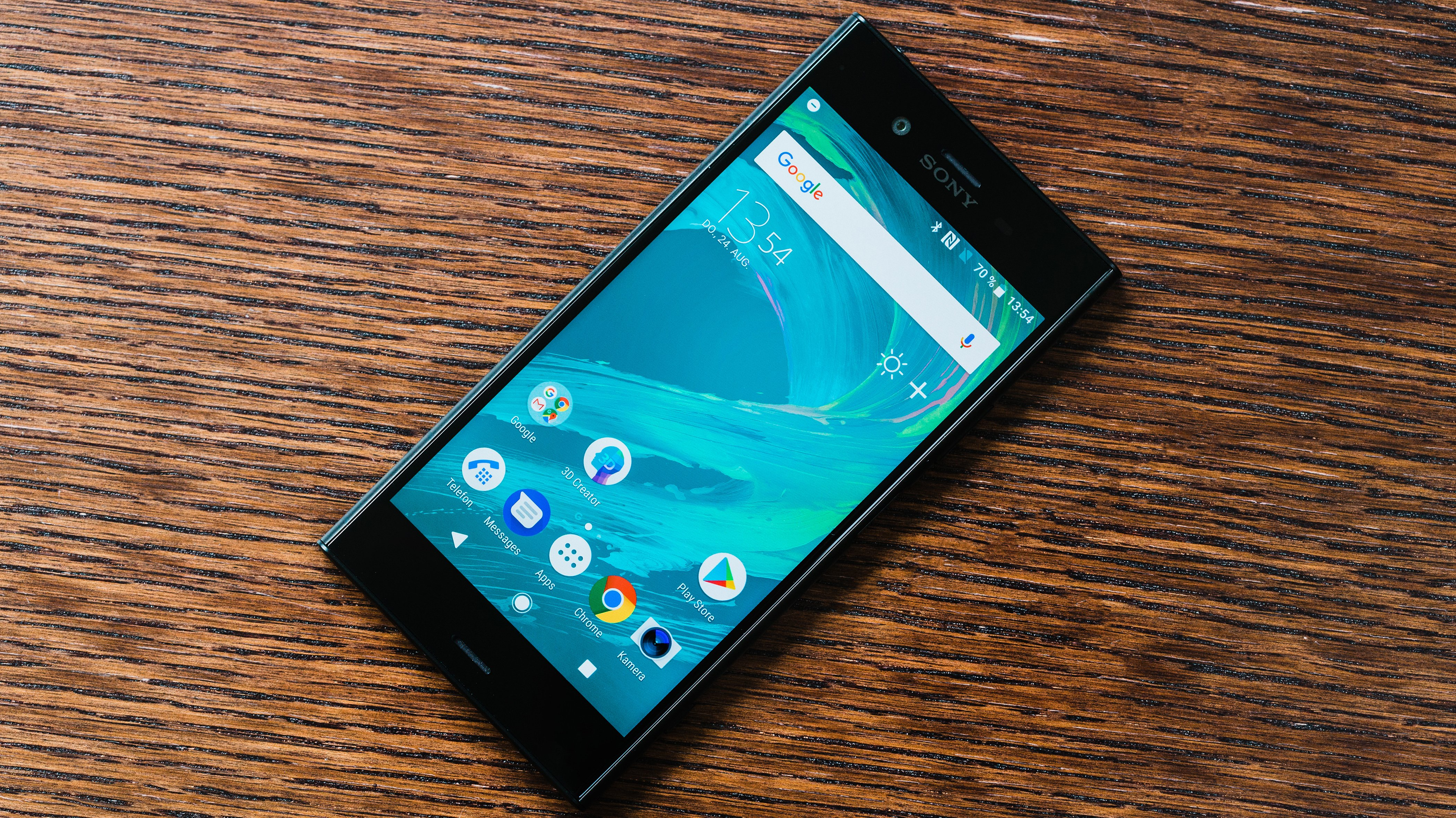 Sony Xperia XZ1 review: a brilliant flash that soon fades | AndroidPIT
