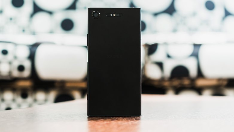 AndroidPIT Sony XZ1 7526