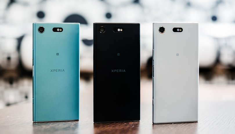 Sony Xperia XZ1 Compact final review: the triumphant return of the compact