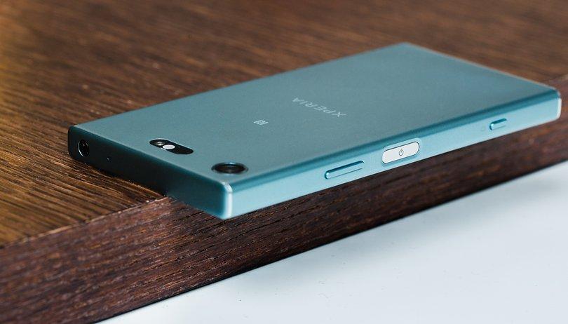 Aldi-Smartphone: Sony Xperia XZ1 Compact zum kleinen Preis