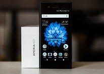 Review do Xperia XZ1: Android atualizado num design ultrapassado
