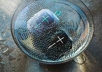 UE Wonderboom im Kurztest: Der schwimmende Lautsprecher
