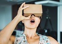 Qu'est-ce qui vous intéresse dans la réalité virtuelle ?