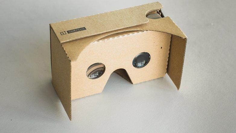 AndroidPIT Sveva VR 9997