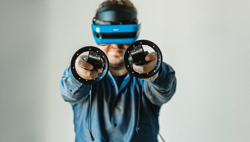 Huawei entwickelt AR-Brille: Mut zur Langsamkeit