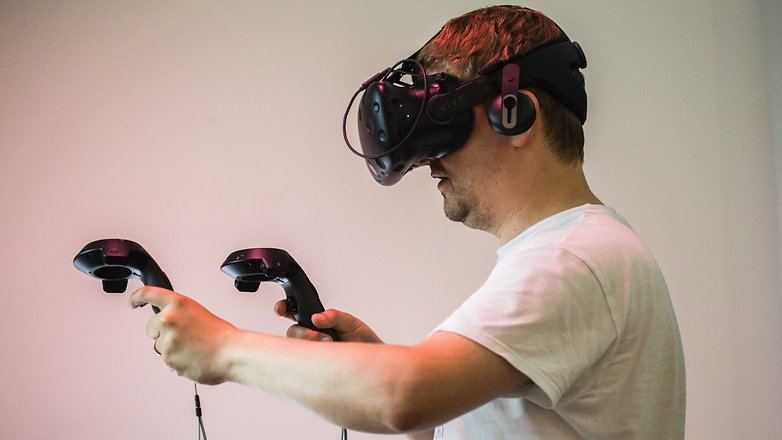 AndroidPIT htc vive 1229