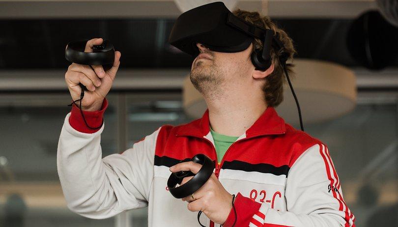 Oculus Core 2.0 ausprobiert: Der VR-Desktop der Zukunft ist da!