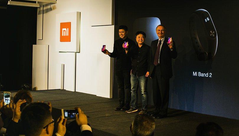 Xiaomi part à la conquête de l'Europe