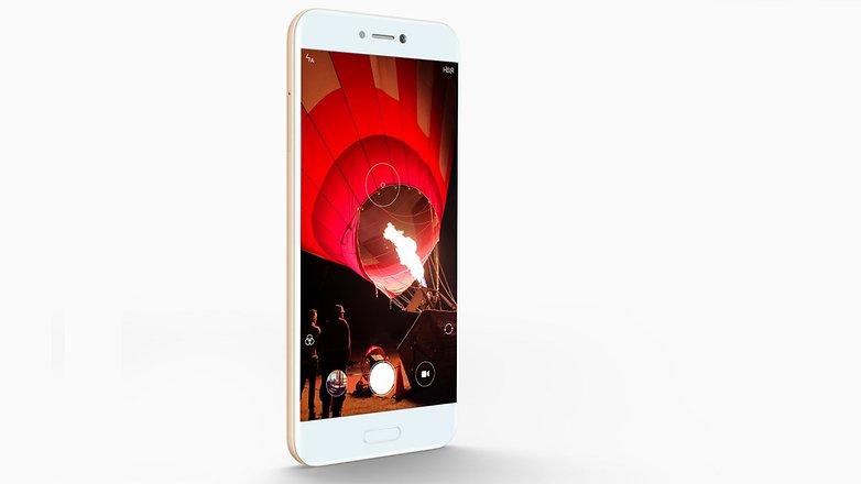 Xiaomi Mi 5c Pinecone Surge S1