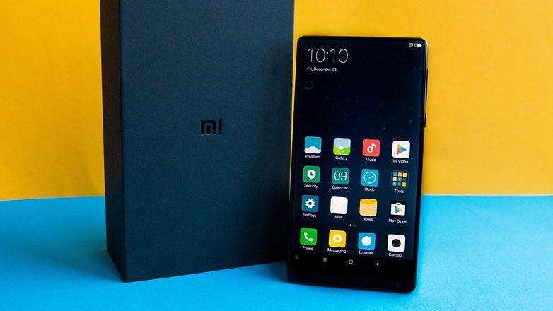 AndroidPIT Xiaomi mi mix 2127