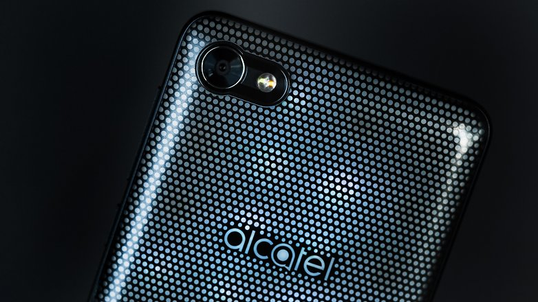 AndroidPIT alcatel a5 led 4390