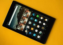 Amazon Fire HD 10 (2017) Review: Hold Alexa in your hands