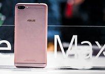 Asus ZenFone 4 Max: Mucha batería y poco más