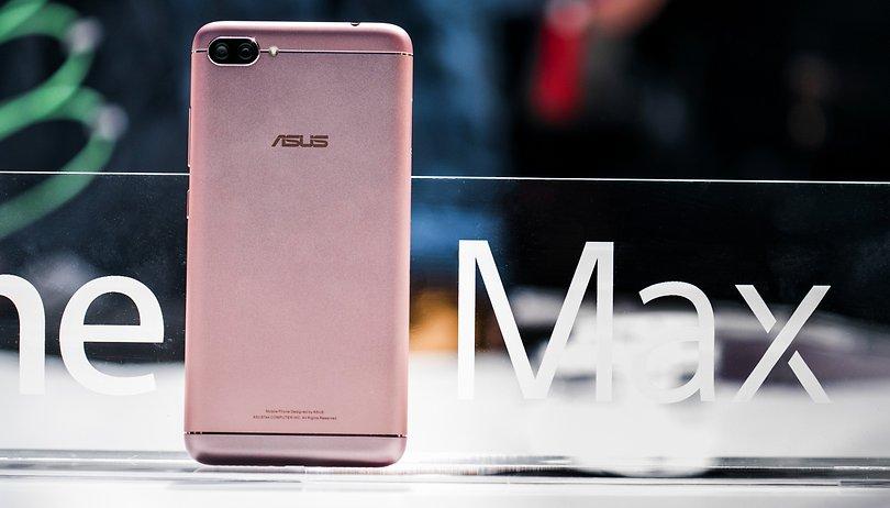 Asus ZenFone 4 Max hands-on: buona batteria ma niente di più