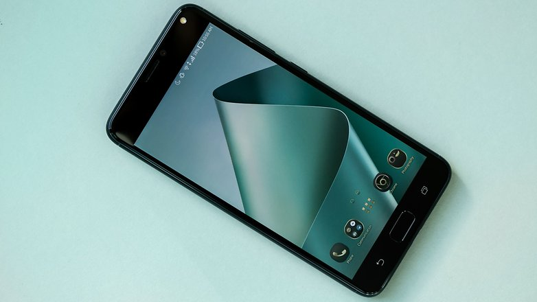 AndroidPIT asus zenfone 4 max 4239