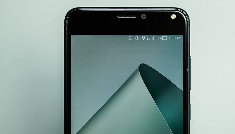 Asus Zenfone 5: will an 18:9 display be good enough?