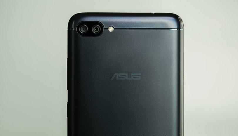 Asus Zenfone 5 Max pode ter recebido certificado da WiFi Alliance