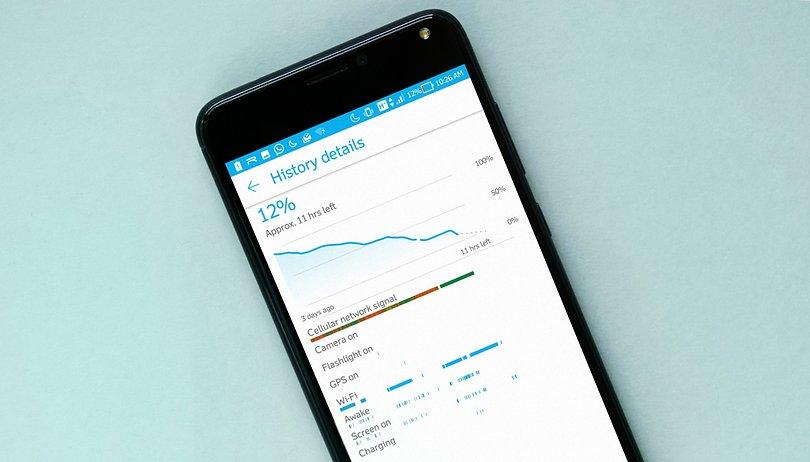Asus ZenFone 4 Max (5,5 Zoll) im Test: Drei Tage wach