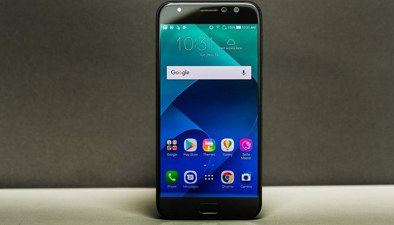Zenfone 4 Max e Zenfone 4 Selfie estão recebendo Android Oreo no Brasil