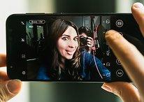 Asus ZenFone 4 Selfie Pro im Test: Schwächelt an der falschen Stelle