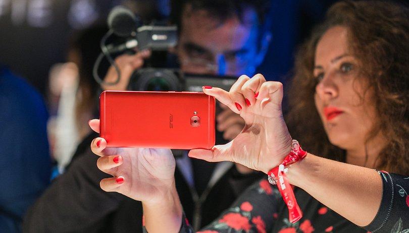 Noch 4 Asus ZenFone 4 an Leser-Tester zu vergeben: Jetzt schnell melden!