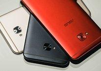 Qual smartphone da Asus eu devo comprar?