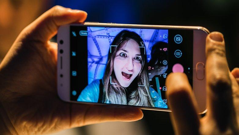 AndroidPIT asus zenfone 4 selfie pro 4643