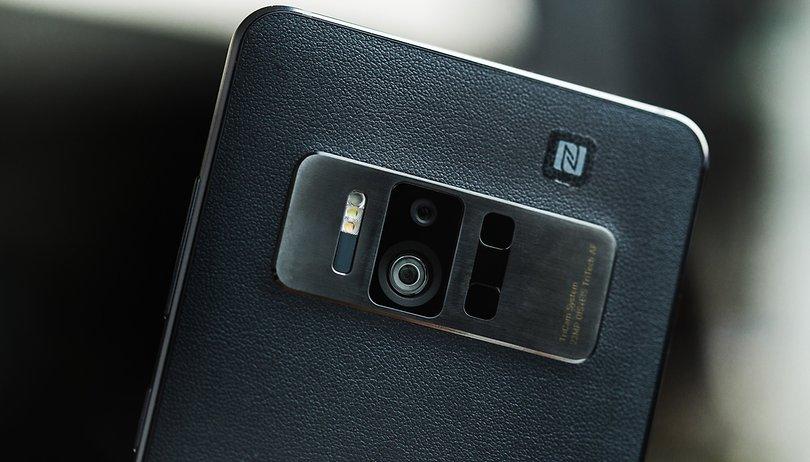 Test de l'Asus Zenfone AR : dites au revoir à la réalité