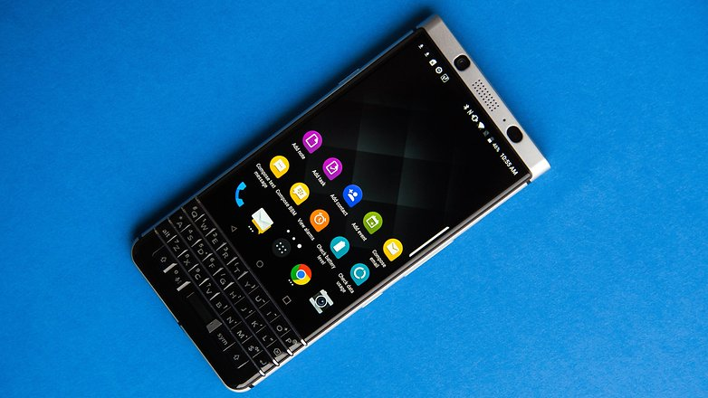 AndroidPIT blackberry Keyone 7475