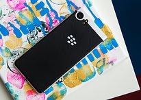 Test du BlackBerry KEYone : le clavier fait de la résistance