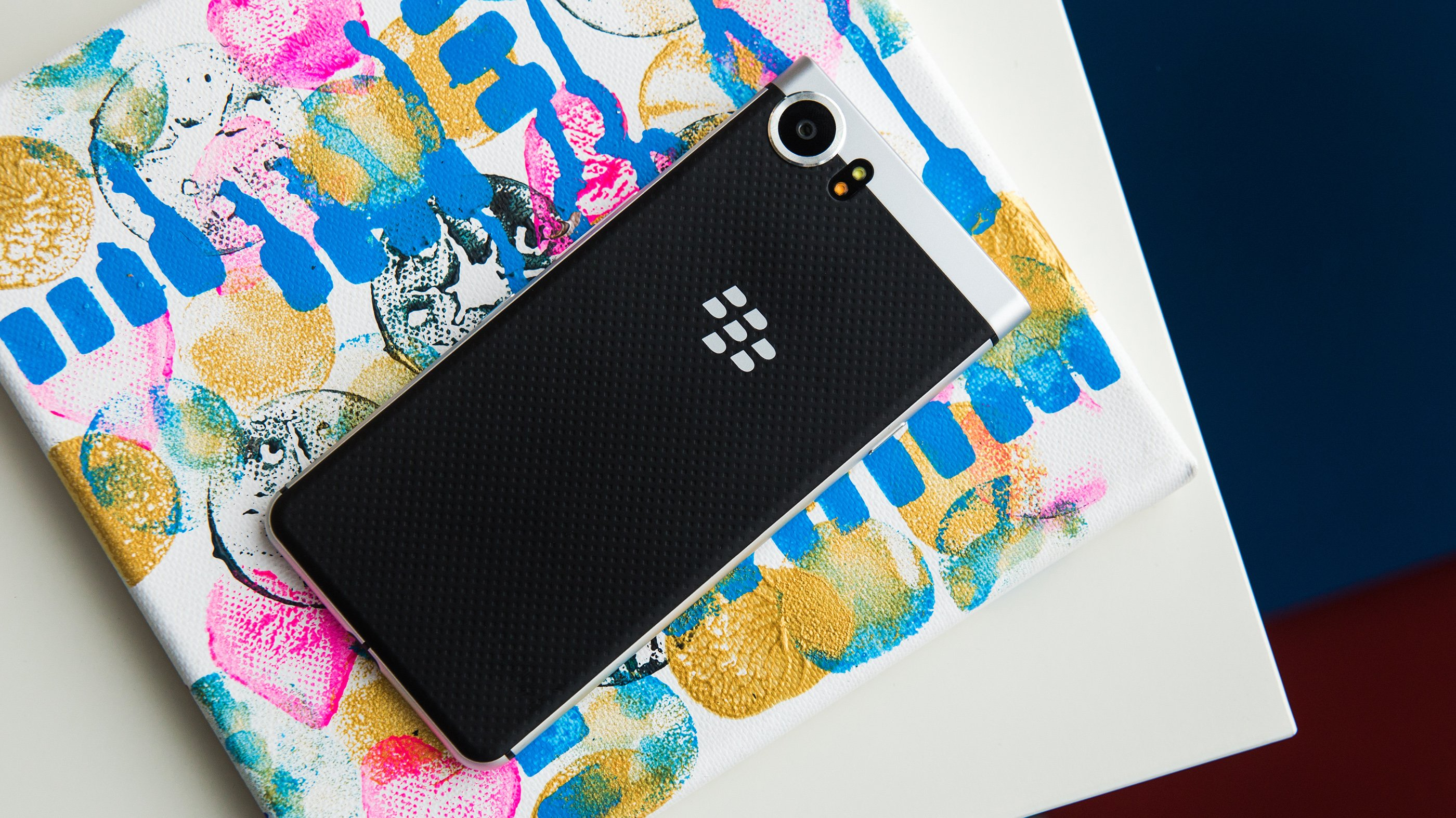 Blackberry Keyone Review The Keyboard Is Here To Stay Androidpit Line Sim Bb9800 Short Circuit For Repair Gsmforum