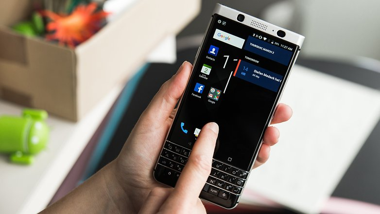 AndroidPIT blackberry Keyone 7559