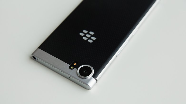 AndroidPIT blackberry Keyone 7610