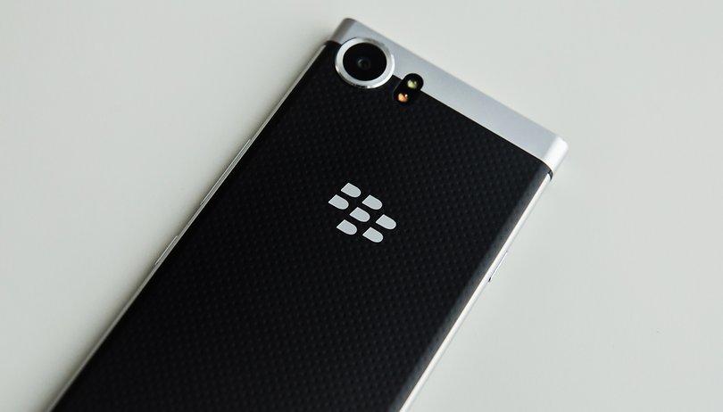 BlackBerry a quelque chose d'important à nous dire à l'IFA