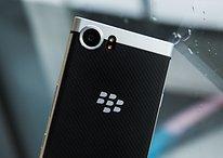 """""""Blackberry"""" bald als Name für Tablets und andere Geräte"""
