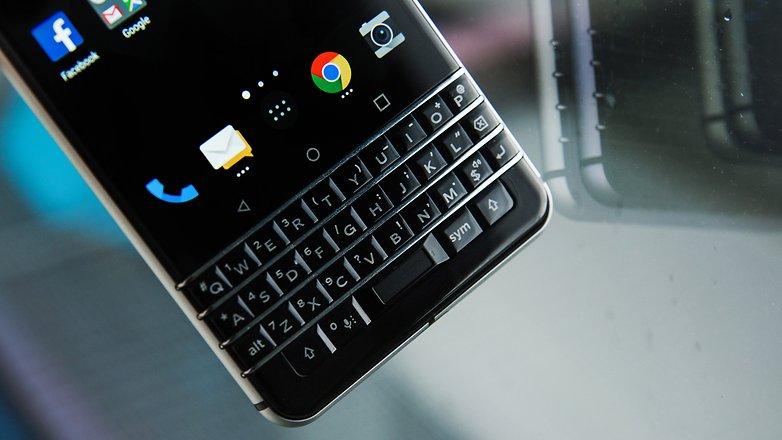 AndroidPIT blackberry Keyone 7621