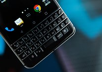 Blackberry KEYOne : à quoi sert vraiment le clavier ?