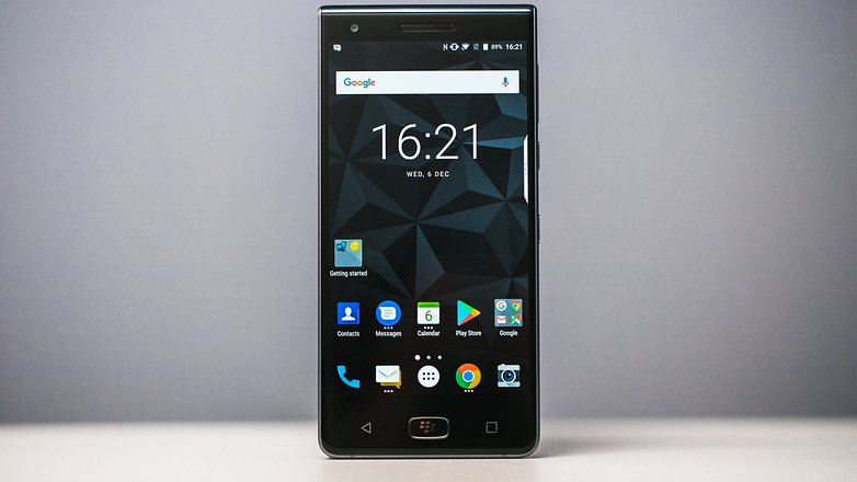 AndroidPIT blackberry motion 6742